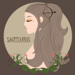 What is a Sagittarius Woman Like When in a Love Romance?